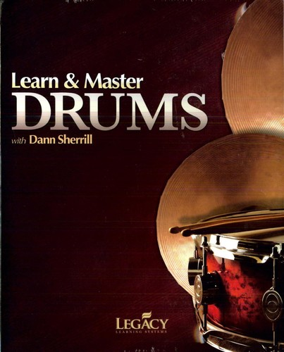 Learn & Master: Drums