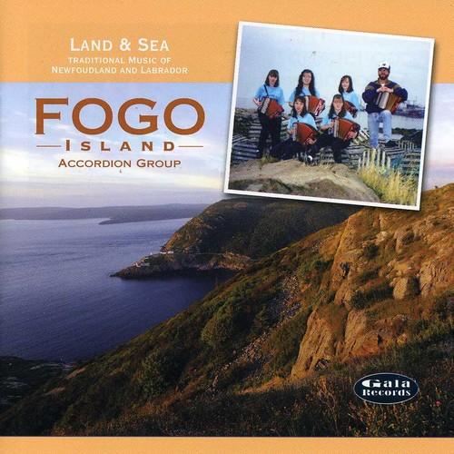 Land & Sea-Traditional Music of Newfoundland /  Various