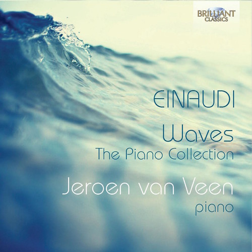 Waves: Piano Collection