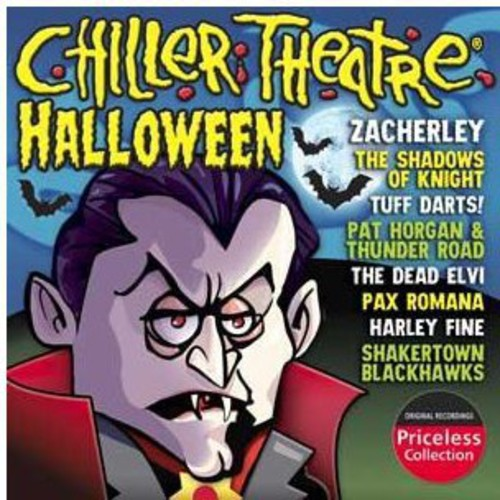 Chiller Theatre Halloween /  Various