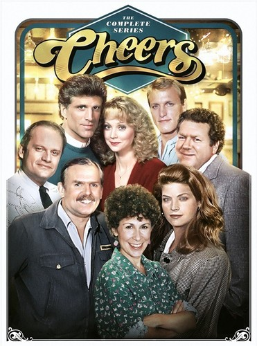 Cheers: The Complete Series