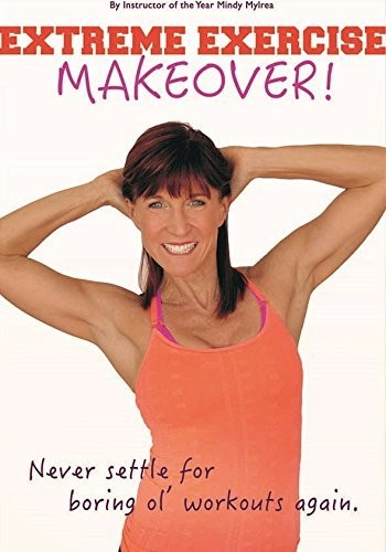 Extreme Exercise Makeover
