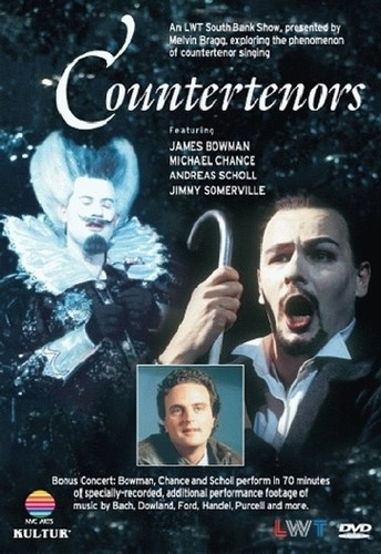 Countertenors