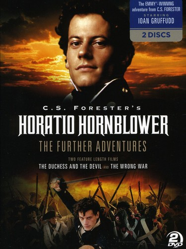 Horatio Hornblower: Further Adventures