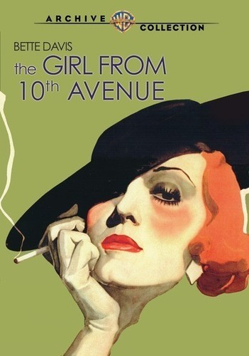 Girl from 10th Avenue
