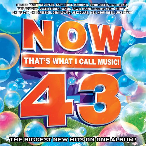 Now 43: That's What I Call Music /  Various