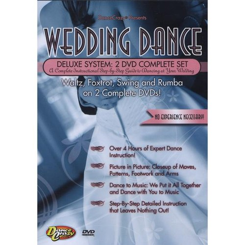 Wedding Dance Deluxe System