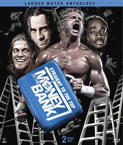 WWE: Money in the Bank Anthology