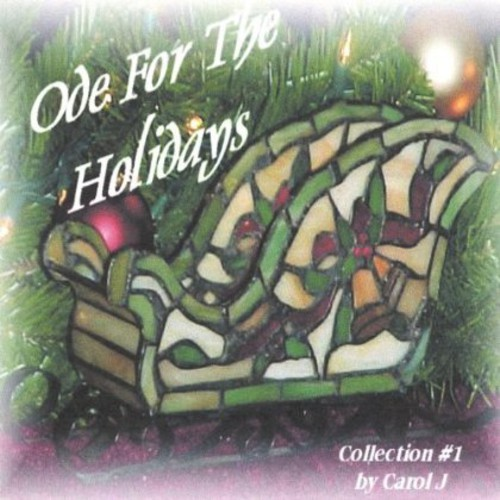 Ode for the Holidays 1
