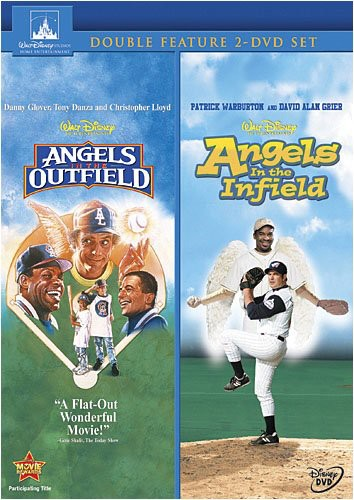 Angels in the Outfield & Angels in the Infield