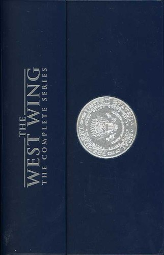 The West Wing: The Complete Series