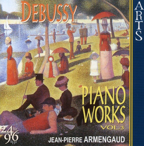 Piano Works 3