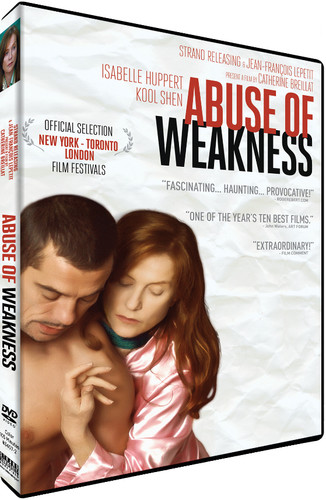 Abuse of Weakness