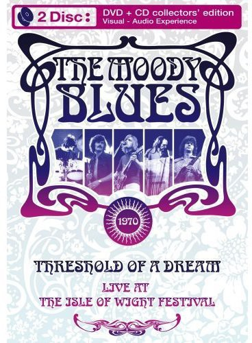 Threshold of a Dream: Live at Iow Festival 1970