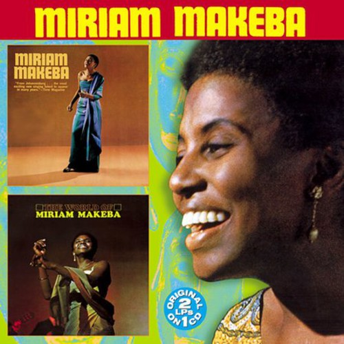 Miriam Makeba /  World of Miriam Makeba
