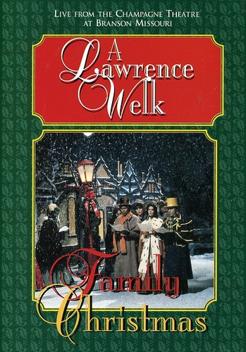 Lawrence Welk Family Christmas