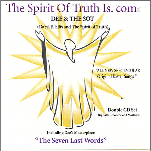 Spirit of Truth Is Come