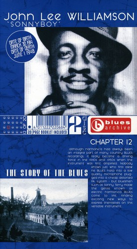 Story of the Blues: John Lee Williamson [Import]