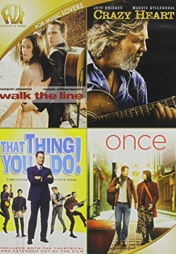 Walk the Line /  Crazy Heart /  That Thing You Do