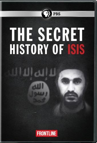 Frontline: The Secret History Of Isis - Season 34