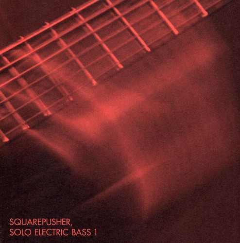Solo Electric Bass 1 [Import]