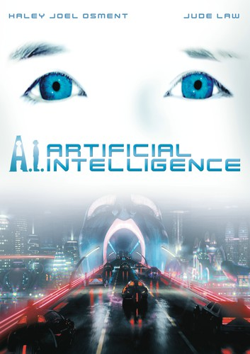 Ai Artificial Intelligence