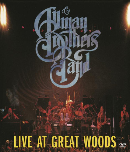 Live at Great Woods