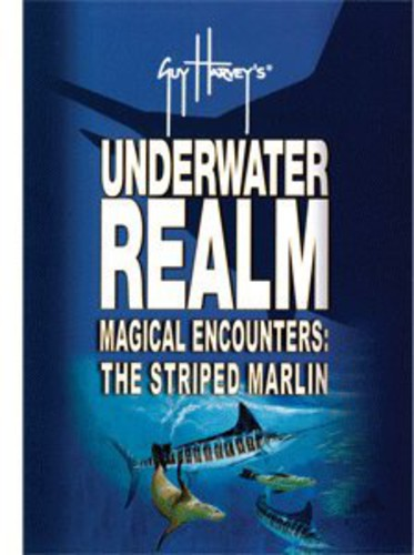 Harvey Underwater Realm: The Striped Marlin