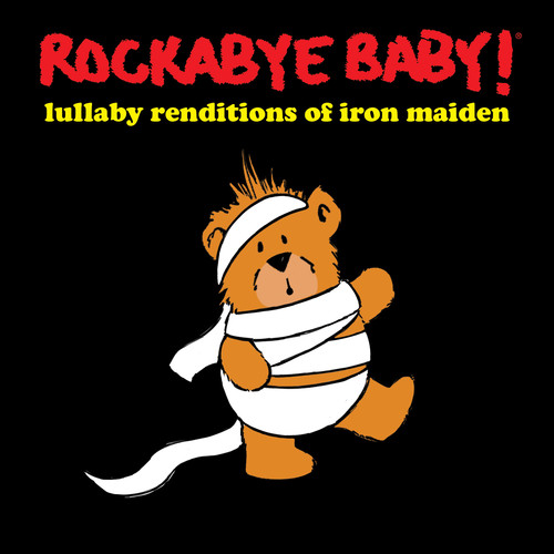 Lullaby Renditions Of Iron Maiden