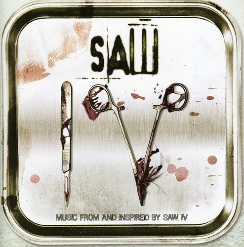 Saw IV (Original Soundtrack)