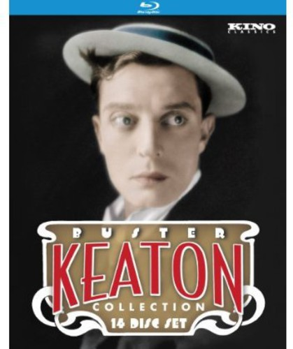 Ultimate Buster Keaton