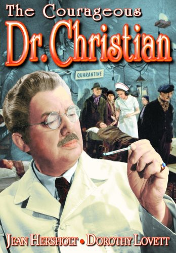 Dr Christian: Courageous Dr Christian