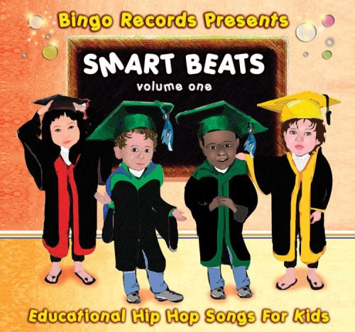 Smart Beats-Educational Hip Hop Songs for Kids