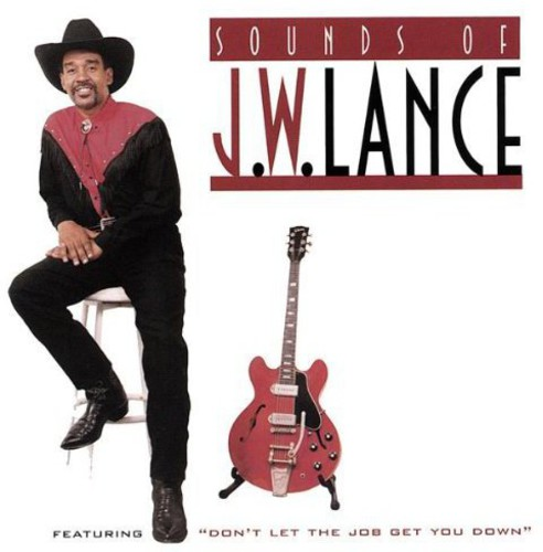 Sounds of J.W. Lance