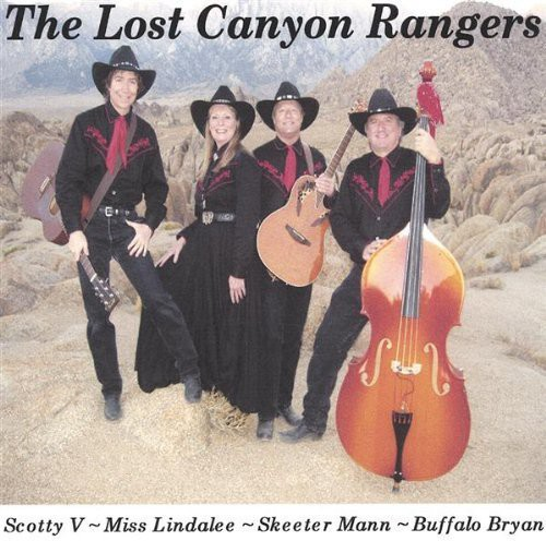 Lost Canyon Rangers