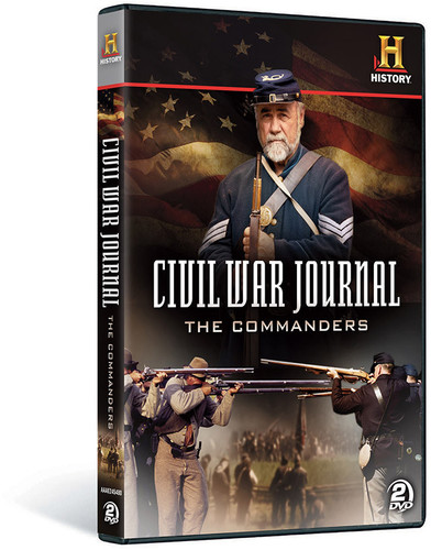 Civil War Journal: Commanders