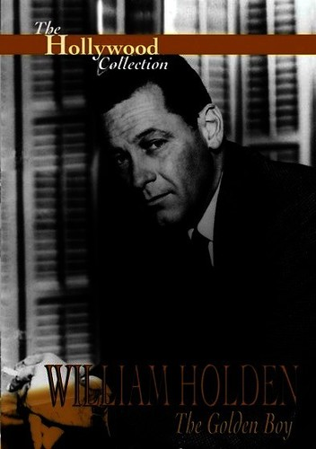 Hollywood Collection: Holden, William Golden Boy