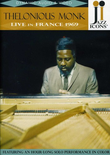 Jazz Icons: Live in France 1969