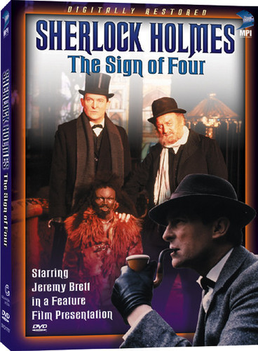 Sherlock Holmes: Sign of Four