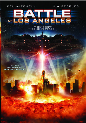 Battle of Los Angeles (2010)