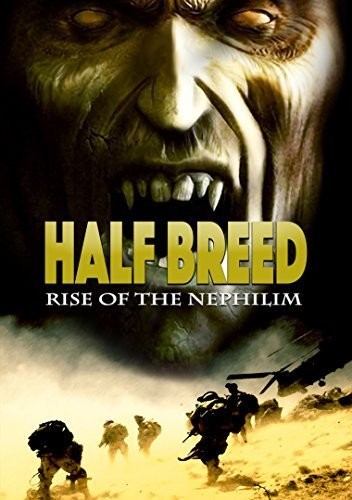 Half Breed: Rise of the Nephilim