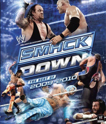 Smackdown: The 2010 Season