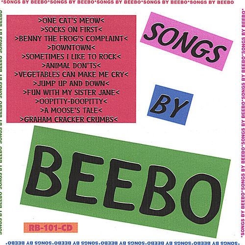 Songs By Beebo
