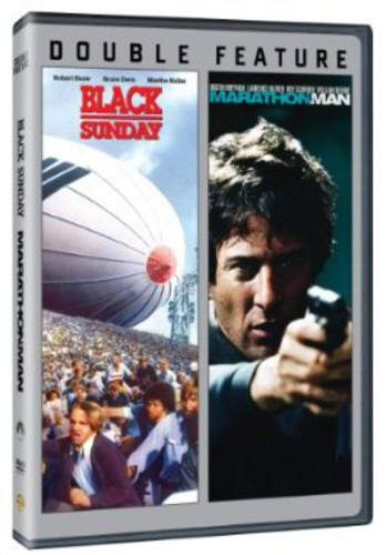 Black Sunday /  Marathon Man
