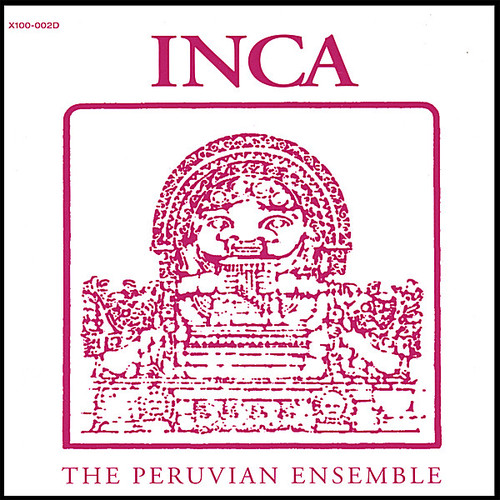 Inca the Peruvian Ensemble