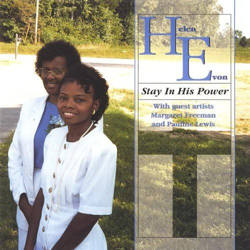 He : Stay in His Power