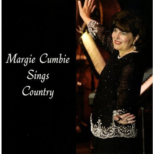 Margie Cumbie Sings Country