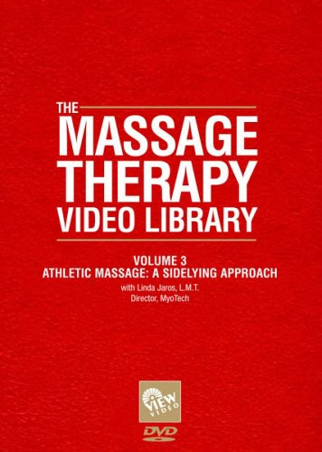 Massage Therapy - Athletic Massage: Sidelying 3