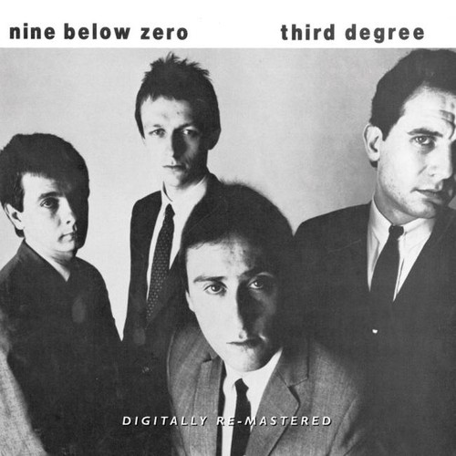 Third Degree [Import]