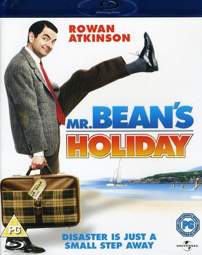 Mr Beans Holiday [Import]